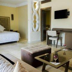 Zalagh Kasbah Hotel and Spa комната для гостей фото 5