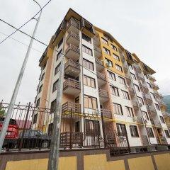Апартаменты More Apartments na GES 5 (1) Красная Поляна фото 16