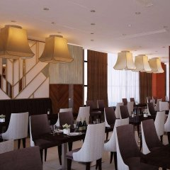 Отель Ramada and Suites by Wyndham Yerevan