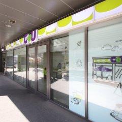 Отель PJ Myeongdong Южная Корея, Сеул - отзывы, цены и фото номеров - забронировать отель PJ Myeongdong онлайн банкомат