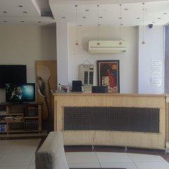 Bayrakli Otel Турция, Мерсин - отзывы, цены и фото номеров - забронировать отель Bayrakli Otel онлайн интерьер отеля фото 3