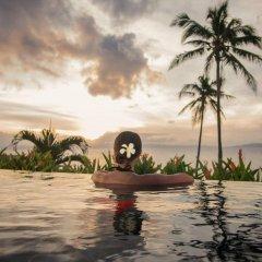 Отель Raiwasa Grand Villa - All-Inclusive Фиджи, Остров Тавеуни - отзывы, цены и фото номеров - забронировать отель Raiwasa Grand Villa - All-Inclusive онлайн помещение для мероприятий фото 2