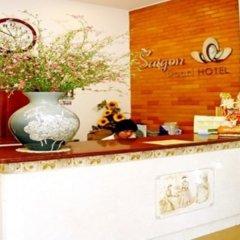 Отель Saigon Pearl Xa Dan Ханой интерьер отеля