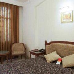 Отель Grand President Индия, Нью-Дели - отзывы, цены и фото номеров - забронировать отель Grand President онлайн комната для гостей фото 5