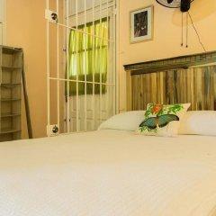 Отель The Grand Sinopia Inn Portland комната для гостей