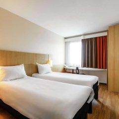Отель Ibis Warszawa Stare Miasto комната для гостей фото 3