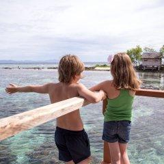 Imagination Island in Kukundu, Solomon Islands from 131$, photos, reviews - zenhotels.com fitness facility