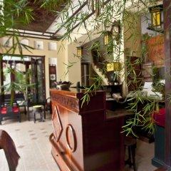 Отель Thien Thanh Boutique Хойан интерьер отеля фото 3