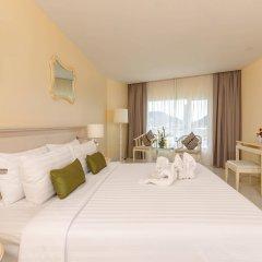Отель Andaman Embrace Patong комната для гостей фото 2