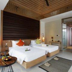 Отель Mandarava Resort And Spa 5* Стандартный номер фото 7