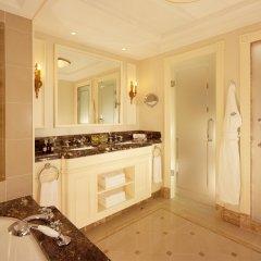 Гостиница Fairmont Grand Hotel Kyiv Украина, Киев - - забронировать гостиницу Fairmont Grand Hotel Kyiv, цены и фото номеров ванная фото 2