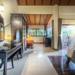 Отель Lanta Cha-Da Beach Resort & Spa Ланта фото 17