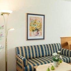 Отель Griesbacher Hof Германия, Бад-Грисбах-им-Ротталь - отзывы, цены и фото номеров - забронировать отель Griesbacher Hof онлайн комната для гостей фото 2