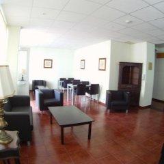 Отель Residencial Sete Cidades Понта-Делгада помещение для мероприятий фото 2