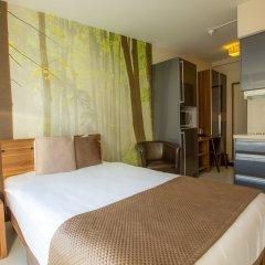 Отель Best Western Kampen Hotell комната для гостей фото 14