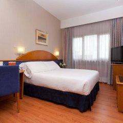 Отель Agumar Hotel Испания, Мадрид - 2 отзыва об отеле, цены и фото номеров - забронировать отель Agumar Hotel онлайн фото 2