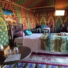 Отель Night Desert Camp Марокко, Мерзуга - отзывы, цены и фото номеров - забронировать отель Night Desert Camp онлайн питание
