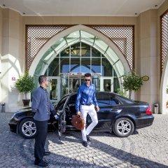 Crowne Plaza Hotel Antalya Турция, Анталья - 10 отзывов об отеле, цены и фото номеров - забронировать отель Crowne Plaza Hotel Antalya онлайн парковка