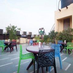 Отель Grand Plaza Индия, Нью-Дели - отзывы, цены и фото номеров - забронировать отель Grand Plaza онлайн фото 3