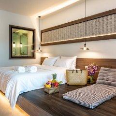 Отель Anana Ecological Resort Krabi Таиланд, Ао Нанг - отзывы, цены и фото номеров - забронировать отель Anana Ecological Resort Krabi онлайн детские мероприятия
