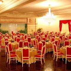 Hotel Residence Arcobaleno Пальми помещение для мероприятий