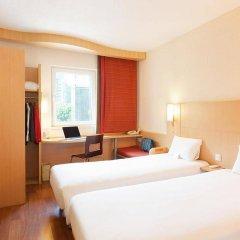 Отель ibis Suzhou Sip комната для гостей фото 2