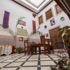 Отель Dar Ahl Tadla Марокко, Фес - отзывы, цены и фото номеров - забронировать отель Dar Ahl Tadla онлайн помещение для мероприятий фото 2