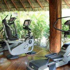 Отель Viceroy Zihuatanejo Сиуатанехо фитнесс-зал фото 3