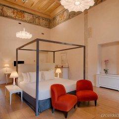 Апартаменты Porta Rossa Suite Halldis Apartment комната для гостей фото 3