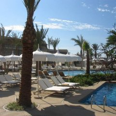 The Grand Mayan Los Cabos Hotel бассейн фото 2