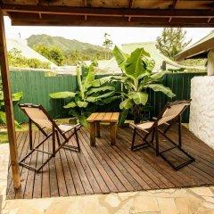 Отель Anapa Beach Французская Полинезия, Папеэте - отзывы, цены и фото номеров - забронировать отель Anapa Beach онлайн фото 3