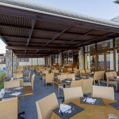 Отель Dessole Malia Beach – All Inclusive питание