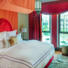 Отель Dream Inn Dubai - Old Town Miska комната для гостей фото 3