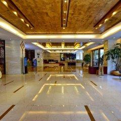 Pasonda Hotel - Foshan интерьер отеля