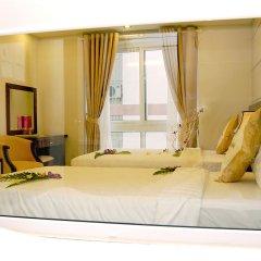 Nam Hung Hotel комната для гостей фото 4