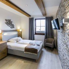 Hotel Stroblerhof комната для гостей фото 3