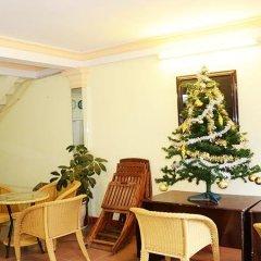 Отель Phuong Huy 3 Guest House Далат питание
