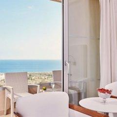 Отель Grecian Park балкон