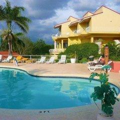 Отель Caribbean Sunset Resort детские мероприятия