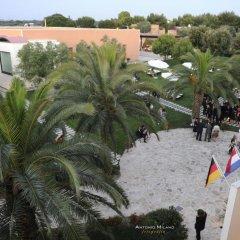 Отель Gallipoli Resort Италия, Галлиполи - отзывы, цены и фото номеров - забронировать отель Gallipoli Resort онлайн пляж
