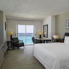 Отель The Westin Resort & Spa Cancun комната для гостей фото 21