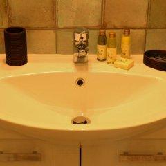 Отель Casa Geo Sperlongaresort Сперлонга ванная фото 2