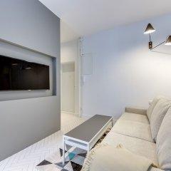 Отель Flats For Rent - Kamienica Fahrenheita Гданьск комната для гостей фото 5
