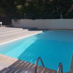 Отель Cannes Palace Hotel Франция, Канны - 2 отзыва об отеле, цены и фото номеров - забронировать отель Cannes Palace Hotel онлайн бассейн фото 3