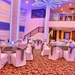 Отель Amagi Lagoon Resort & Spa фото 2
