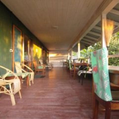Agnes Gateway Hotel in Munda, Solomon Islands from 102$, photos, reviews - zenhotels.com photo 8