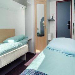 CABINN Express Hotel Фредериксберг комната для гостей фото 5