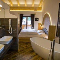 Hotel El Paster Долина Валь-ди-Фасса ванная фото 2