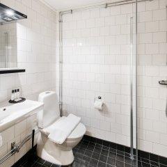 Naran Hotel ванная
