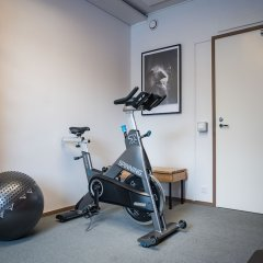 Отель 20Rooms Финляндия, Вантаа - отзывы, цены и фото номеров - забронировать отель 20Rooms онлайн фитнесс-зал